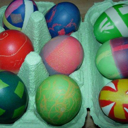 Easter! slk