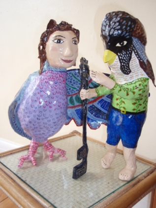 The Birdren, Susan Lee Kerr
