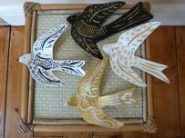 Fast Birds 2, Susan Lee Kerr