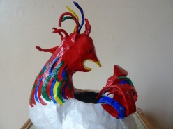 Nautilus Bird, Susan Lee Kerr